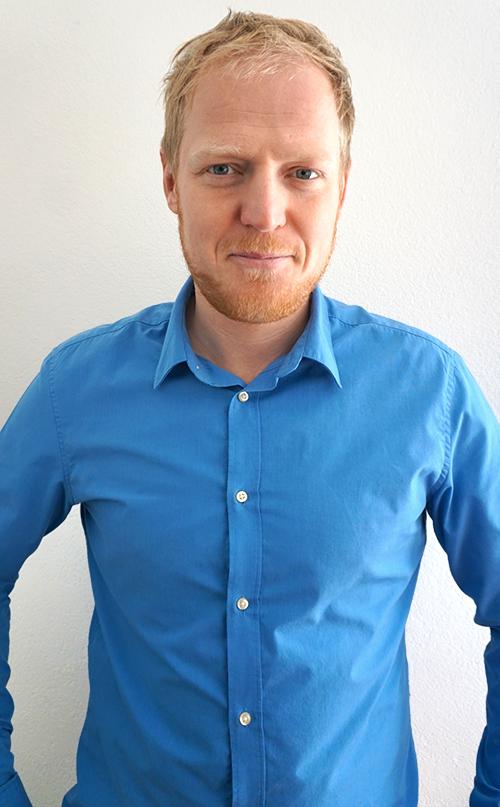 Stefan Kriechhammer